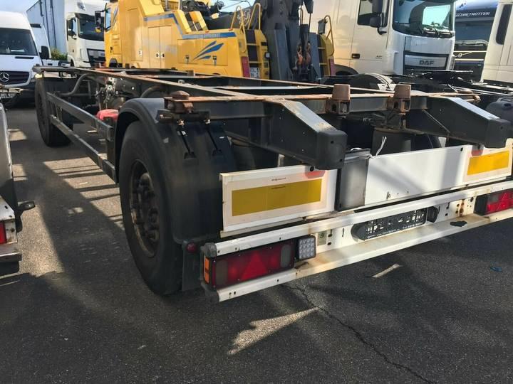 Schmitz Cargobull Cargobull AWF 18u002FL - 2011