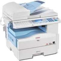 ready to use ricoh mp 171 at affordable price now available