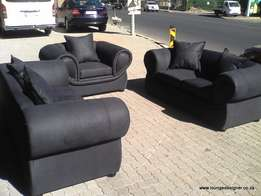 3pc Barcelona Lounge suite available for sale!