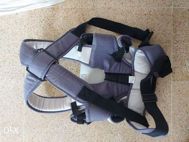 Giggles Baby Carrier