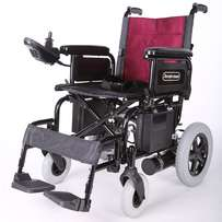 Standard Electric Wheelchair