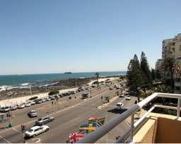 Riviera Suites Sea Point CapeTown 7 – 14 Apr 2 sleepr timeshare unit