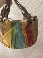b2368c8d3e17 Продам брендовую американскую кожаную сумку, клатч, Недорого! Новая!