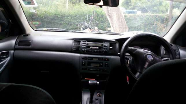 Toyota Runx at the best offer Embakasi - image 5