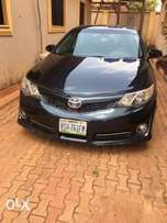 Clean 2014 Toyota Camry For Sale