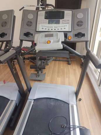 treadmills for quick sales Ikoyi - image 5