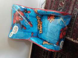Baby spiderman Couch / Chair