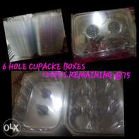 Cake Boxes & Boards