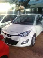 Is for sale Hyundai i20 year 2014 km 54000