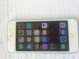 Ipod touch 5th generation 16Gig