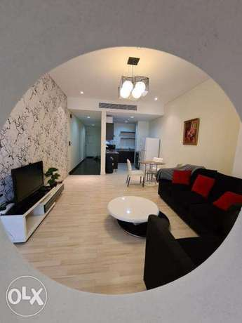 Studio for sale in Busaiteen - with paying tenant