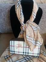 Burberry gift set R250