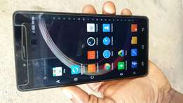 Infinix hot4 lite..still new