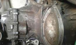 I'm selling a gearbox for opel Astra F16. 2litre . engine