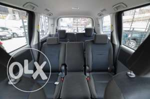 Hire a 7 seater Noah/ voxy at an affordable rate Nairobi CBD - image 2
