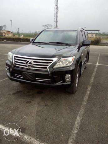 Bullet Proof Exotic SUV for Hire or Lease Port Harcourt - image 1