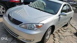 Tokunbo Toyota Camry 2003 (Victoria Island ) Extremely Clean