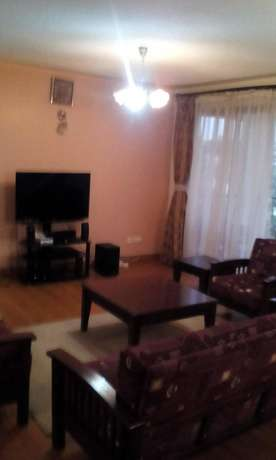 Exclusive and elegance fully furnished three bedroom apartment to let. Lavington - image 5