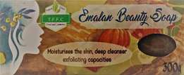 100% Natural Cocoa Soap from Cameroon