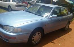 CLEARANCE SALE!!! 1993 Toyota Camry 3.0 SEI AUTOMATIC for sale