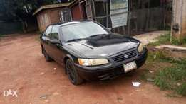 Toyota Camry 1999 Low Mileage