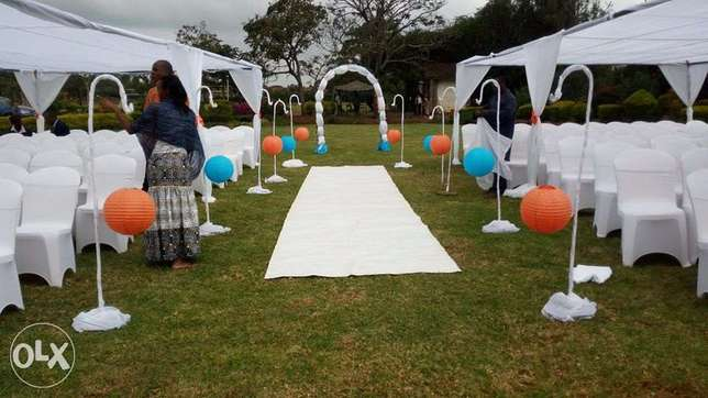 Events decoration and Hiring Solutions Nairobi CBD - image 2