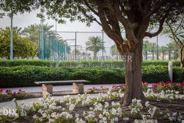Ideally Positioned Land for sale in Lagoon ( Leqtayfa ) الخليج الغربي -  5