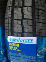 195/15/C comfoser tyre only 5,950