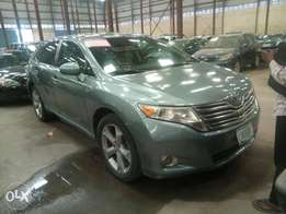 Extremely clean Toyota Venza