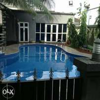 Mansion For Sale in Port Harcourt