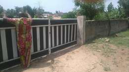 3bedroom house on 1nhalf land at achimota kingsby for sale