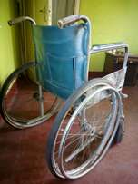 Used wheelchair