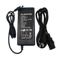 5A AC/DC Adapter Power Supply