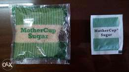 Sugar packing and co-packer