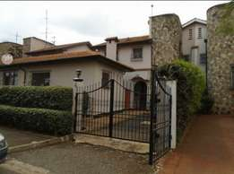 4 bdr townhouse for sale in westlands - east church rd