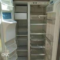 Repairs and servicing of Fridges cookers microwave and freezers