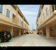 4 bedrooms terrace duplex for rent in Orchid Road