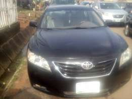 a used toyota camry 2008 model full optoon