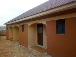 brand new self contained double houses in bukoto at 400k ugx