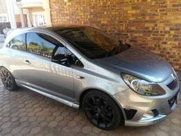 2008 Opel Corsa 1.6 OPC for sale