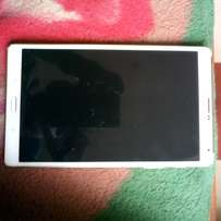 Sumsung Tab GT705 on sale at 650,000/- negotiable