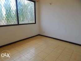 TO LET- 2 bedroom modern spacious apartment with Generator back up