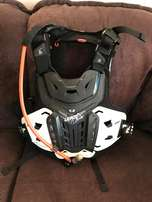 LEATT - Chest Protector 4.5 HYDRA