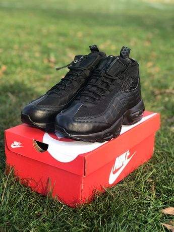 buty nike air max 97 sneakerboot