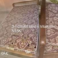 Beds and Mattresses available for you