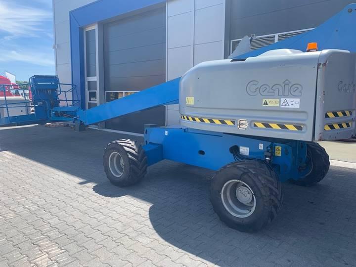 Genie S 45 4 WD hoogwerker - 2010