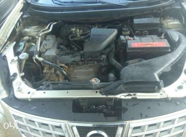 Clean like toks 2008 Nissan Rogue Ibadan Central - image 6