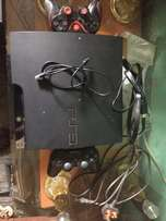 PS3 slim-chipped