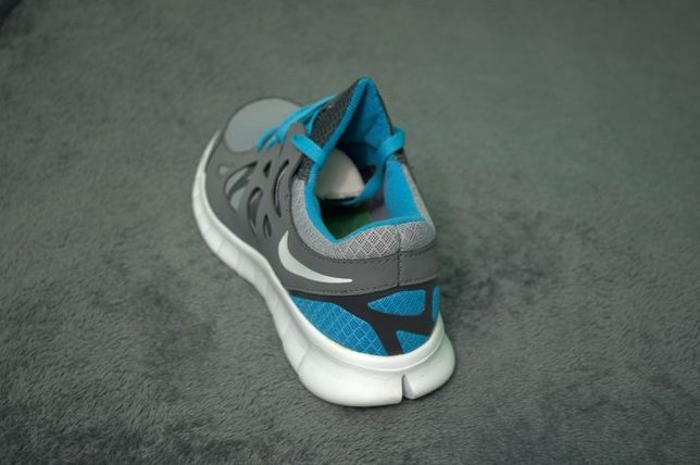 Nike Free Run 2 nowe buty sportowe Super Lekkie rozmiar 44