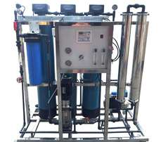 Reverse Osmosis Equipments (Domestic and Industrial.)